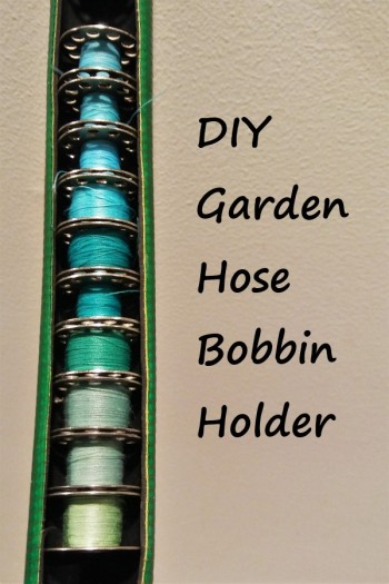 how to store sewing bobbins