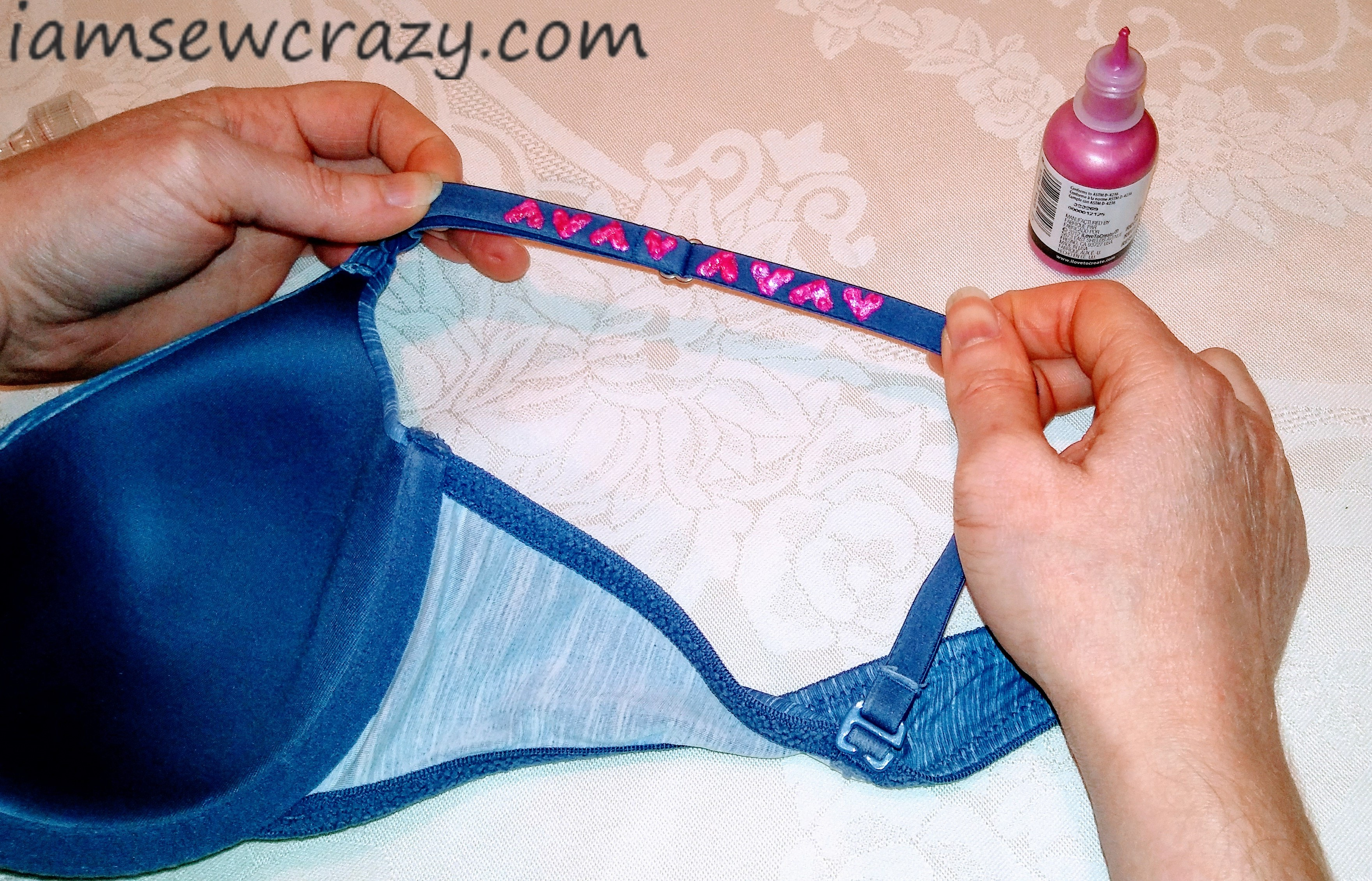 how to keep bra straps from sliding off your shoulders