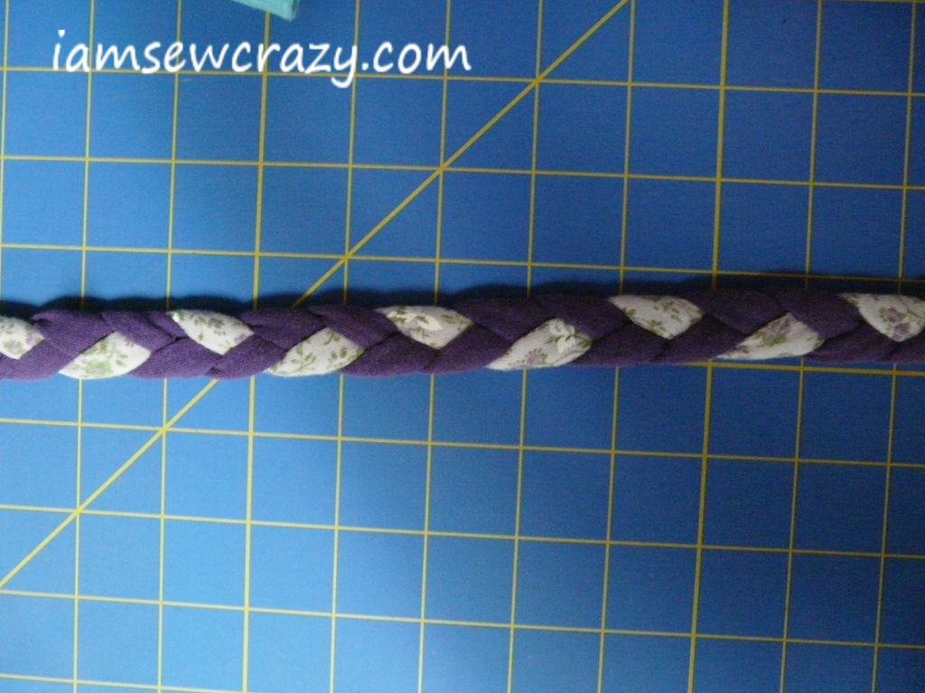 braiding headband