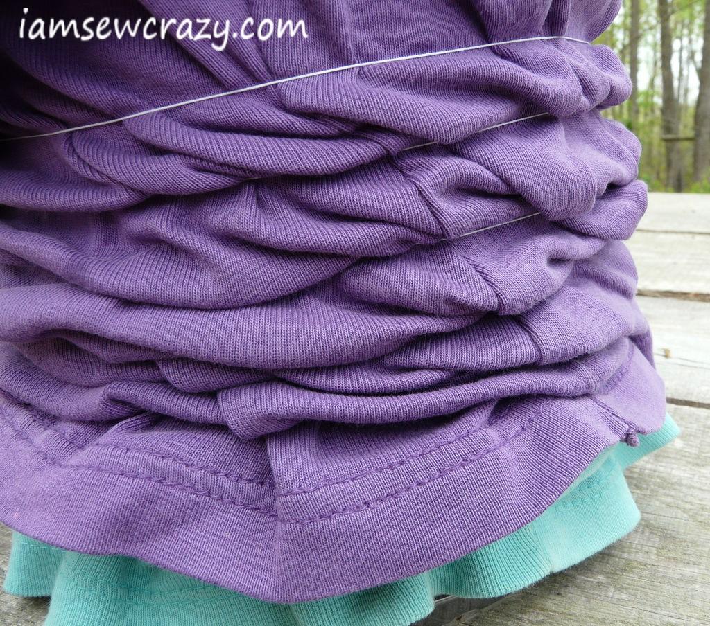 how to shibori-dye