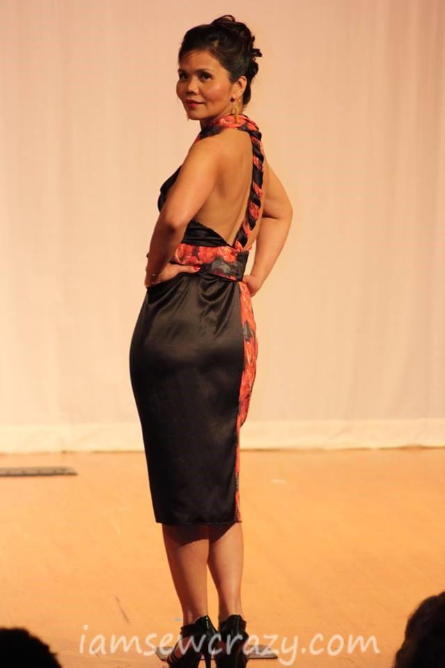 Twisty Dress