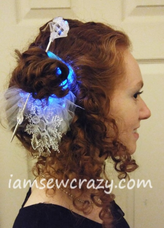 Make Your Own Fascinator