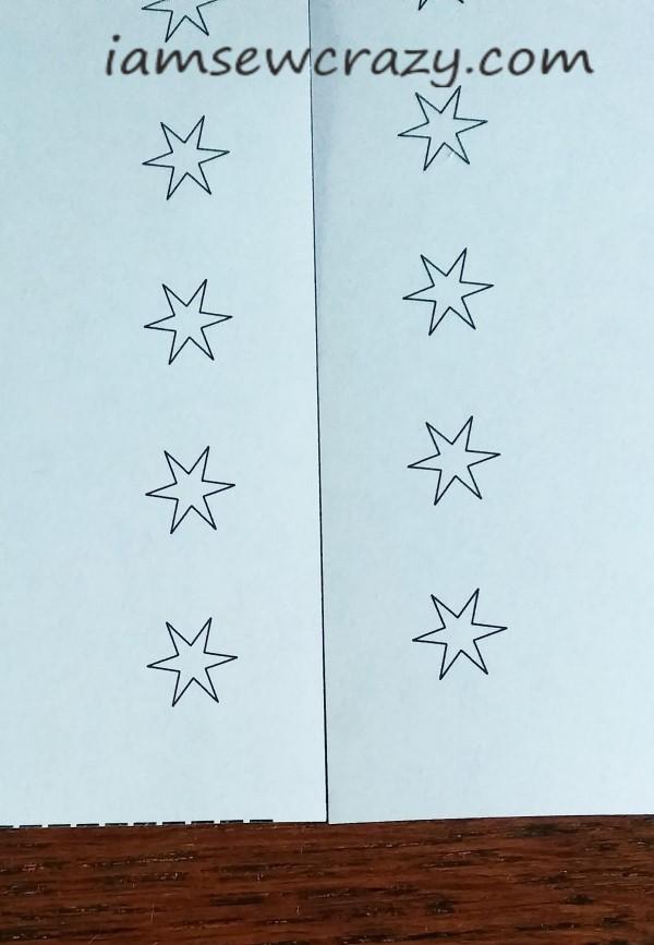 assembling free sewing pattern