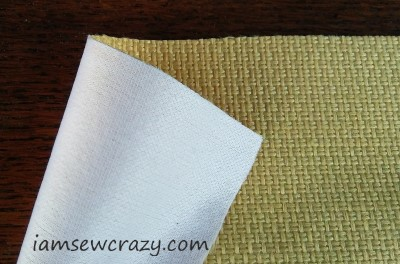 laminated upholstery fabric